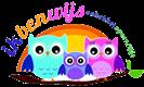 Ik Ben Wijs kindercoaching & begeleiding logo